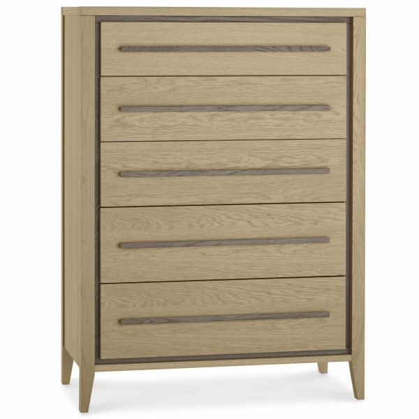 Rimini 5 Drawer Chest