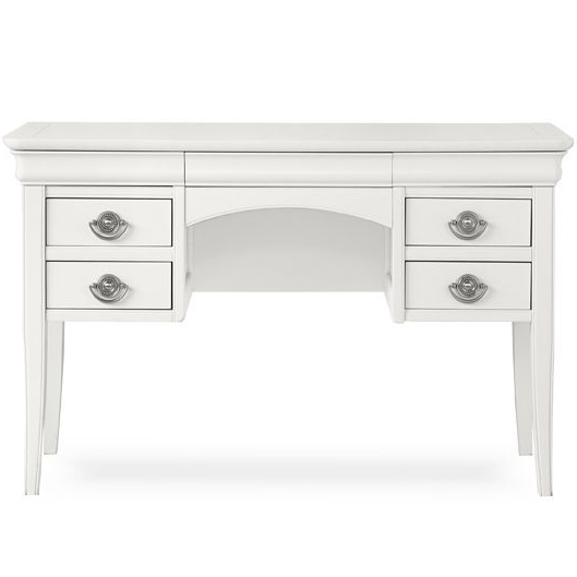 Chantilly White Dressing Table