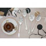 Dessert Spoon - 'A Mothers Treasure'