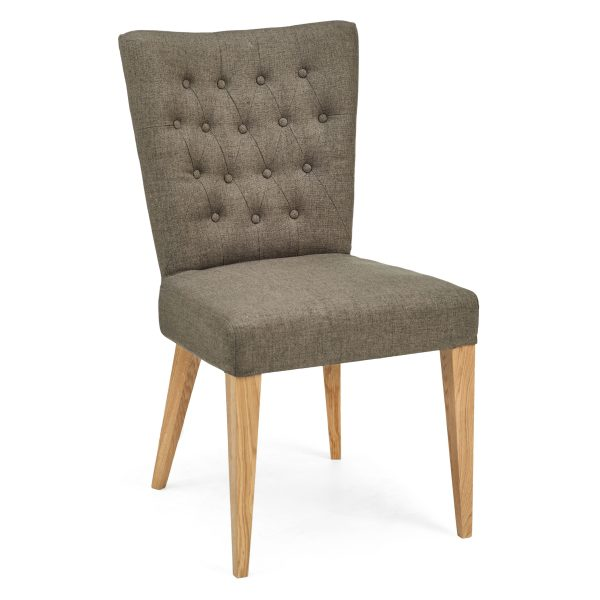 High Park Upholstered Chair