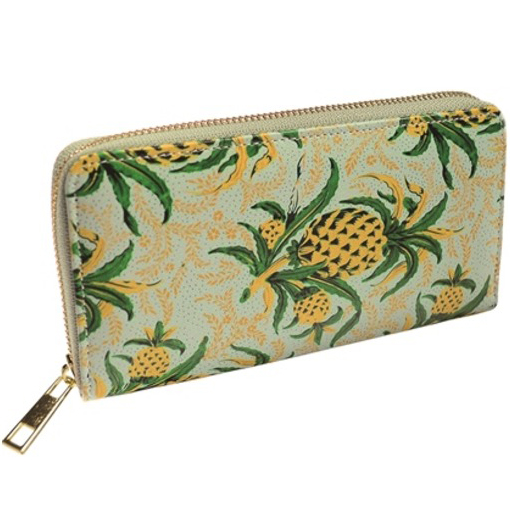 Large Pineapple Vintage Purse