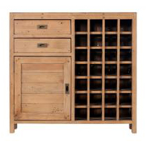 Sienna Wine Rack