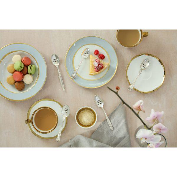 Teaspoon - 'Mums Cup Of Tea'