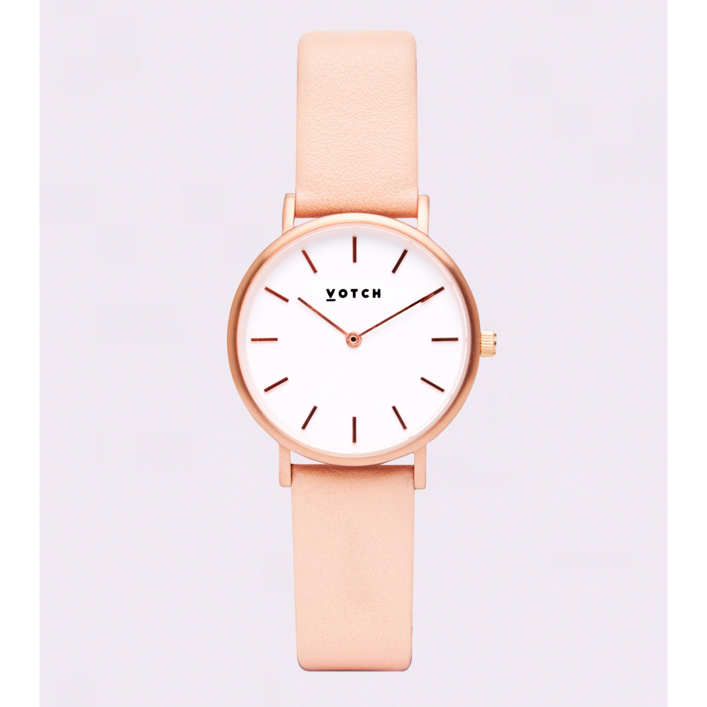 The Petite Pink & Rose Gold