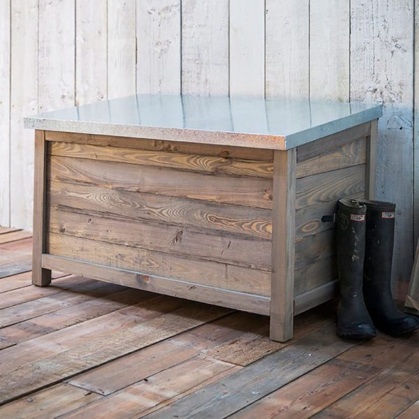 Aldsworth Large Outdoor Storage Box