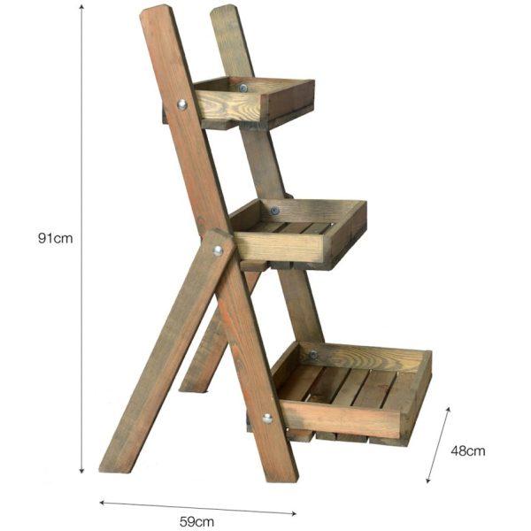 Aldsworth Pot Ladder