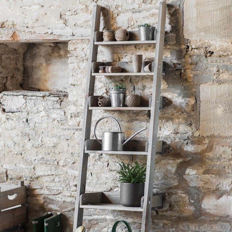 separation shoes 501d0 150c8 Aldsworth Shelf Ladder