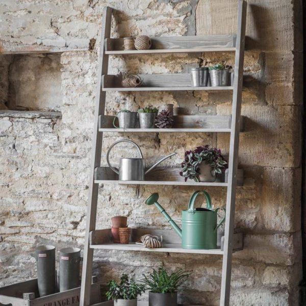Aldsworth Shelf Ladder Wide