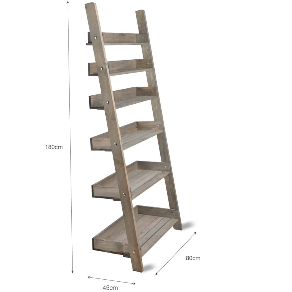 Aldsworth Shelf Ladder Wide
