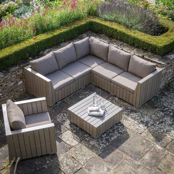 Bosham Corner Sofa Set