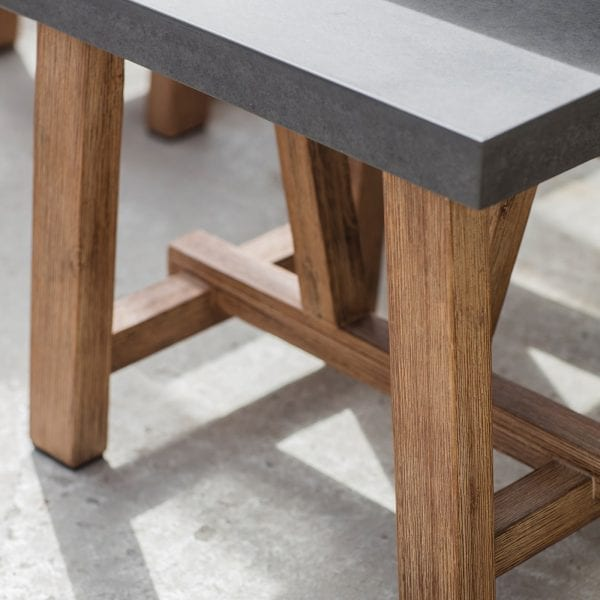 Chilson Table & Bench Set