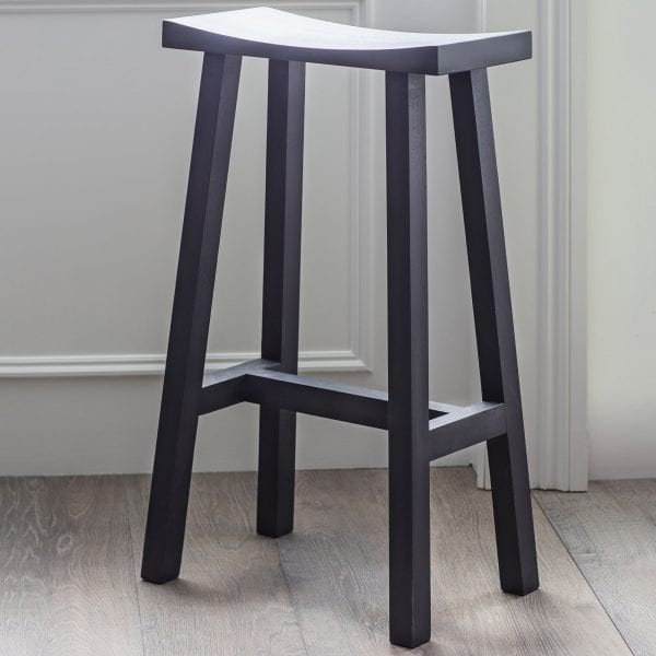 Clockhouse Beech Tall Stool