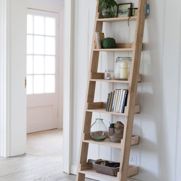Hambledon Small Shelf Ladder
