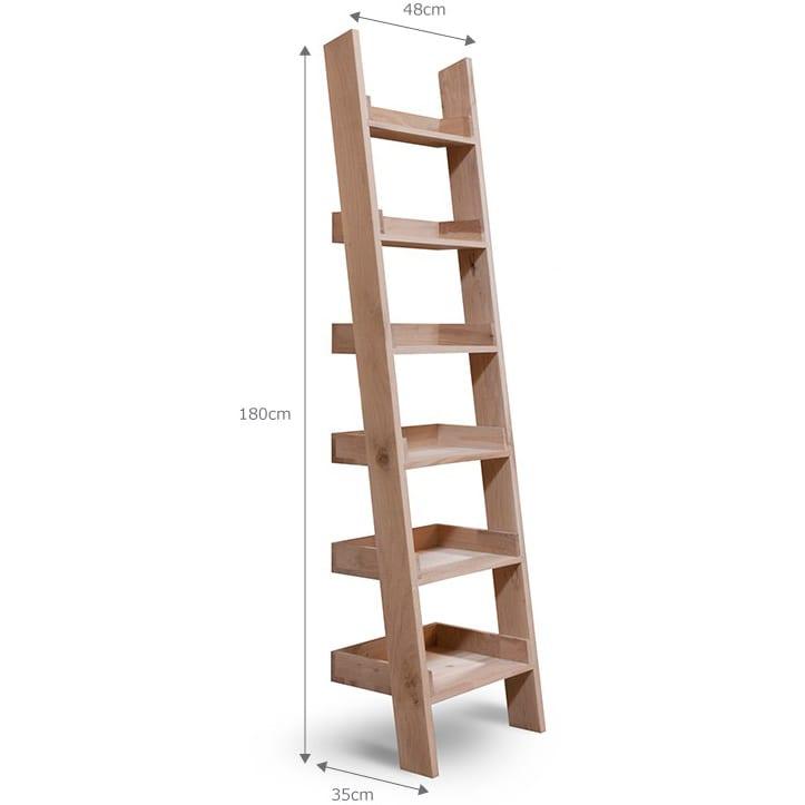 Hambledon Small Shelf Ladder