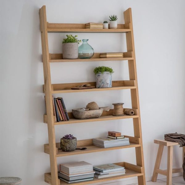 Hambledon Wide Shelf Ladde