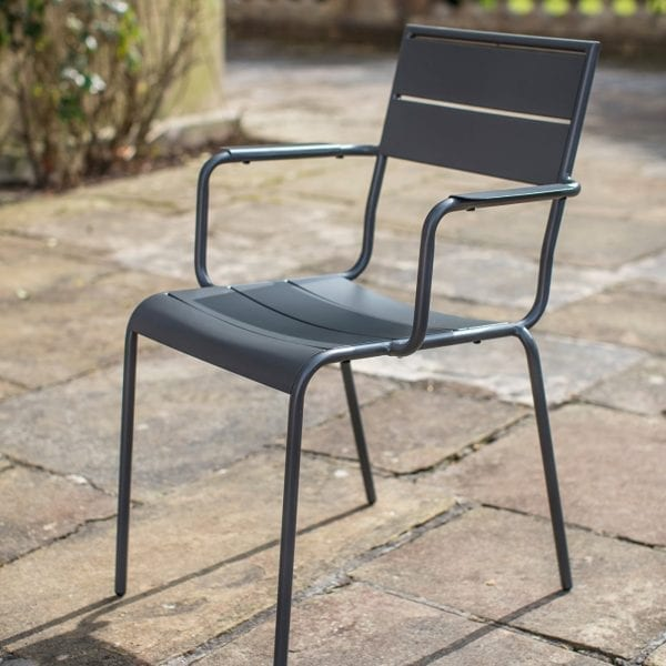 Thurloe Chair