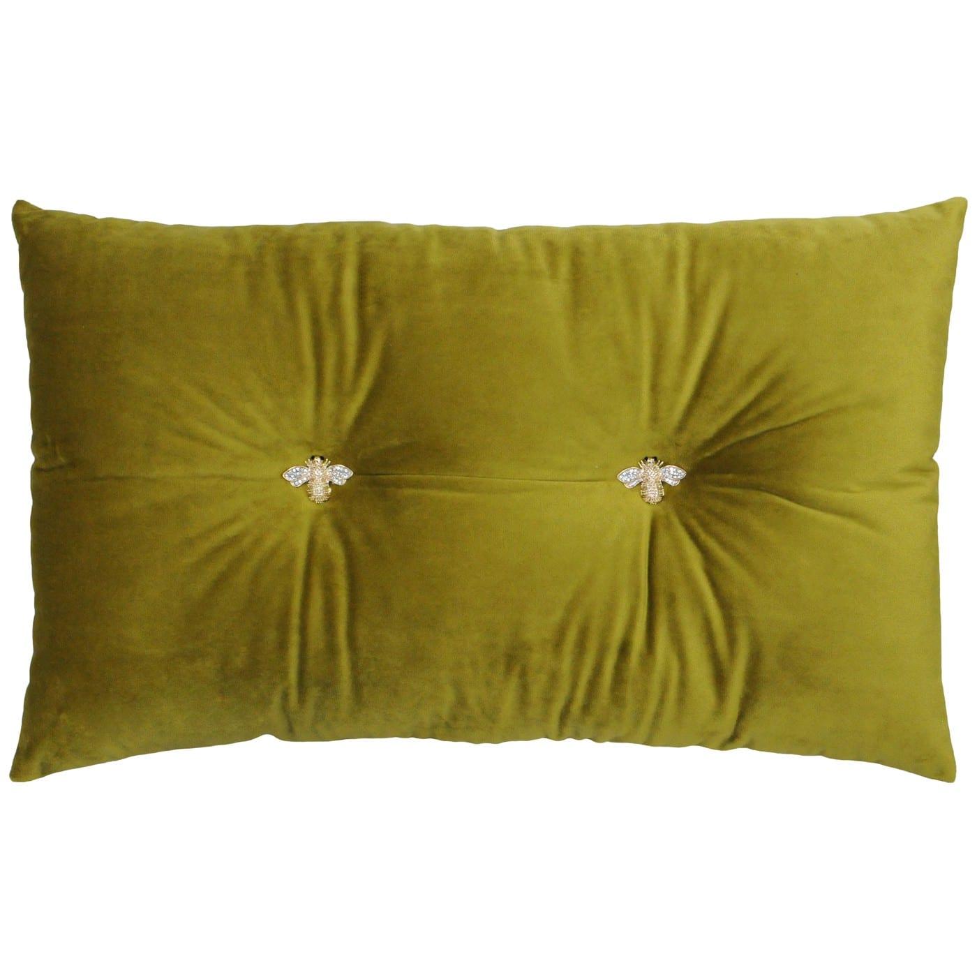 Bumble Cushion