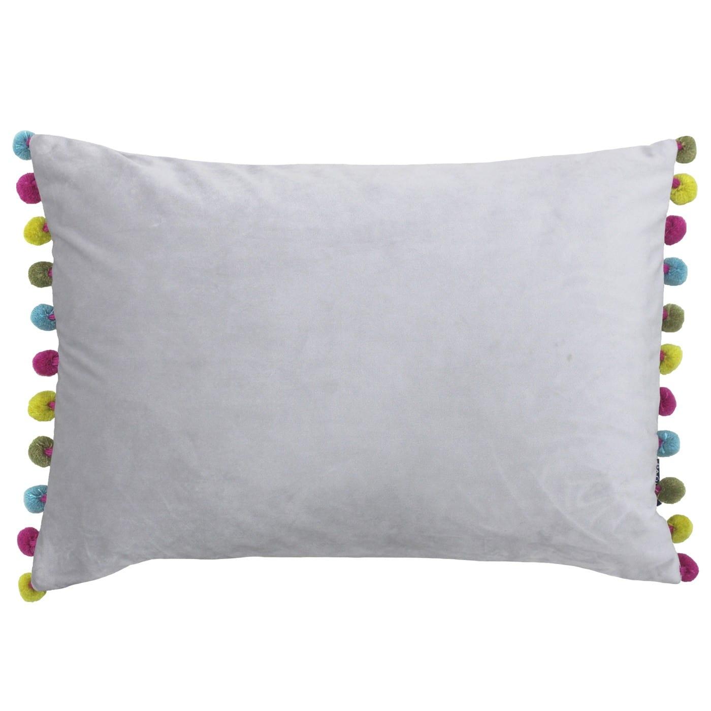 Fiesta Cushion Dove:Multi
