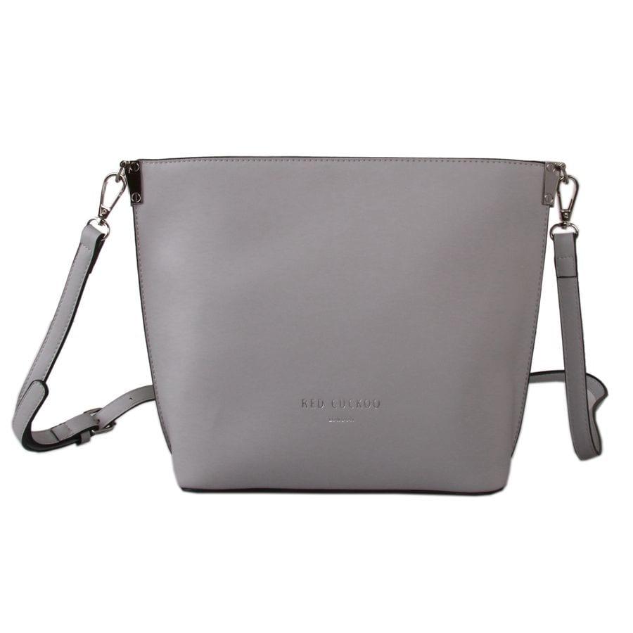 f544b34272ba Silver Cross Body Bag