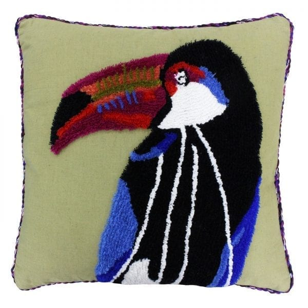 Toco Cushion