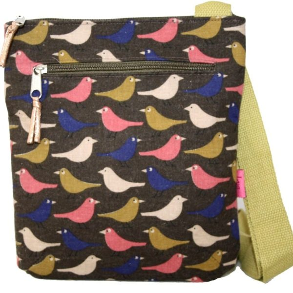 Birdy Messenger Bag