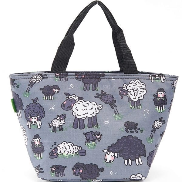 Grey Sheep Lunch Bag