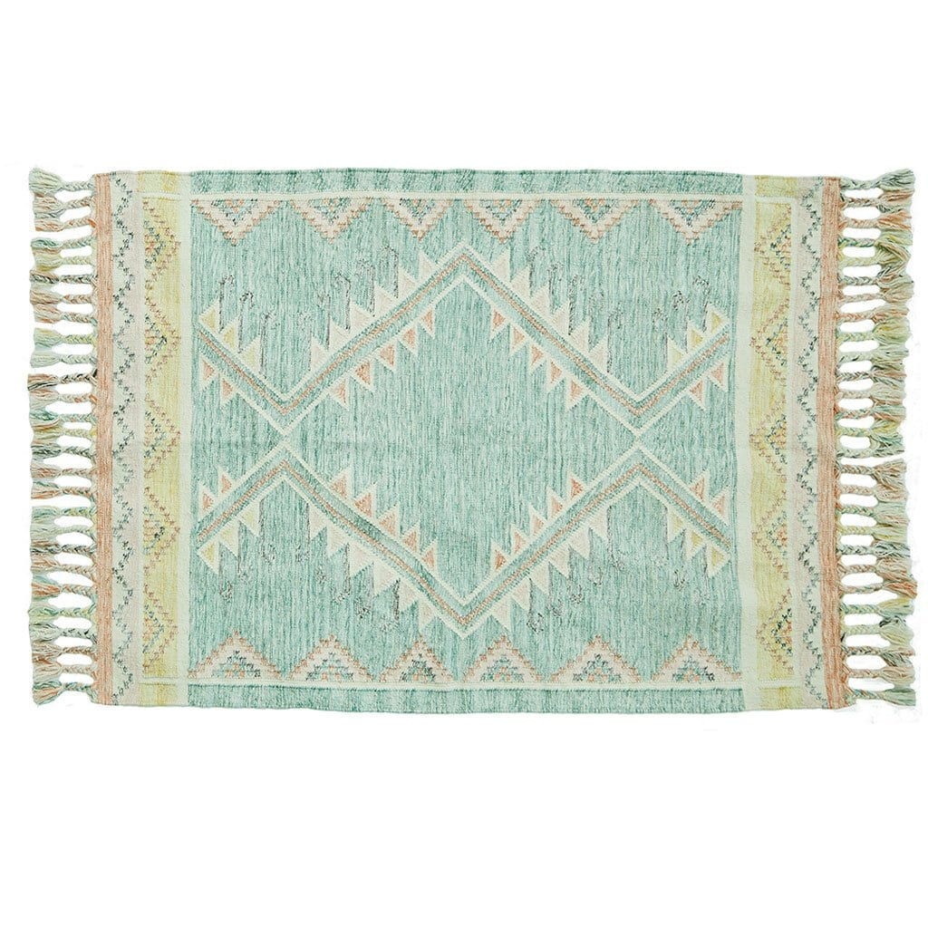 Cadiz Andalucia Rug Recycled Rugs The Haven Home Interiors