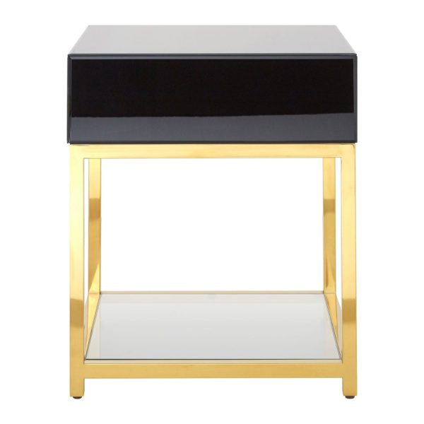 Keswick End Table