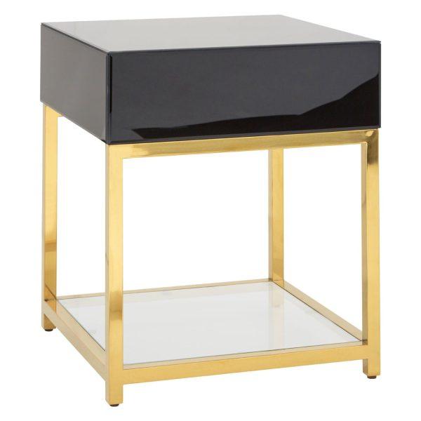 Keswick End Table