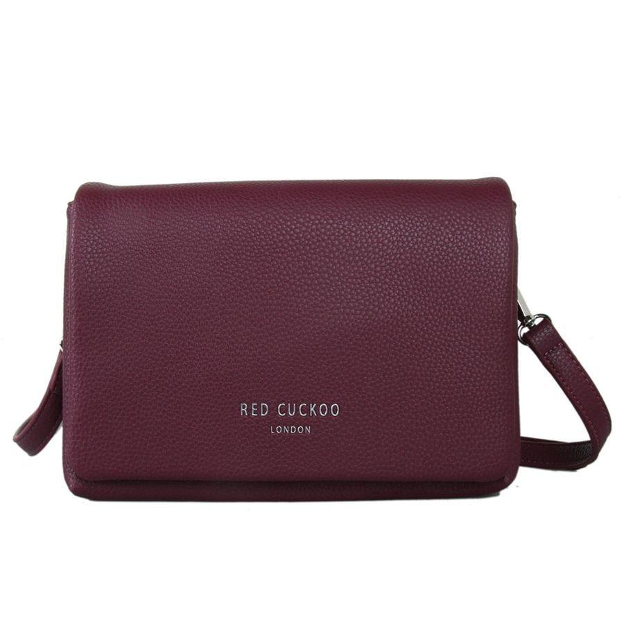 49cfcf0f3889 Wine Cross Body Bag