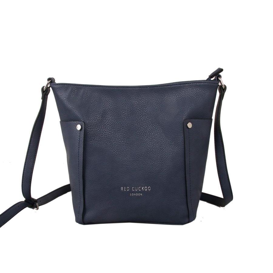763bb7f2031f Blue Cross Body Bag