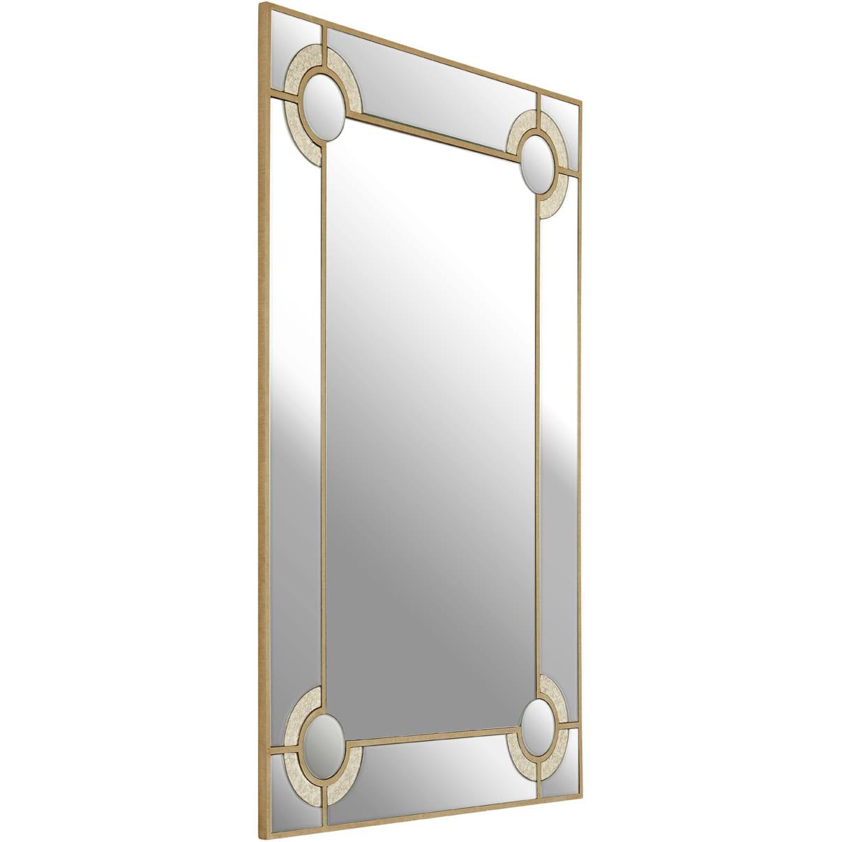 Belgravia Wall Mirror