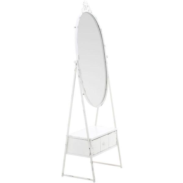 Brooklyn Loft Cheval Mirror