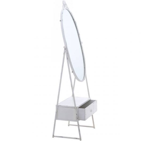 Brooklyn Loft Cheval Mirror