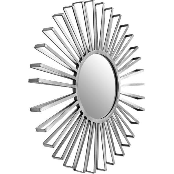 Toulon Sun Wall Mirror
