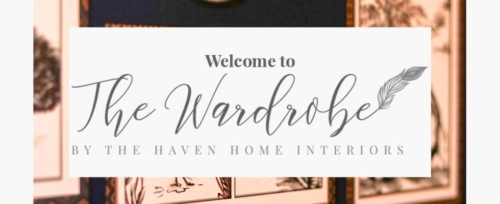 The Wardrobe by The Haven Home Interiors