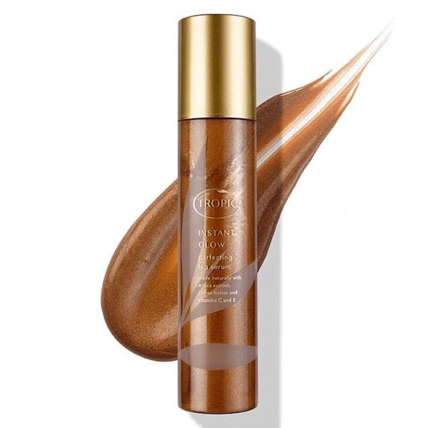 Instant Glow Perfecting Leg Serum