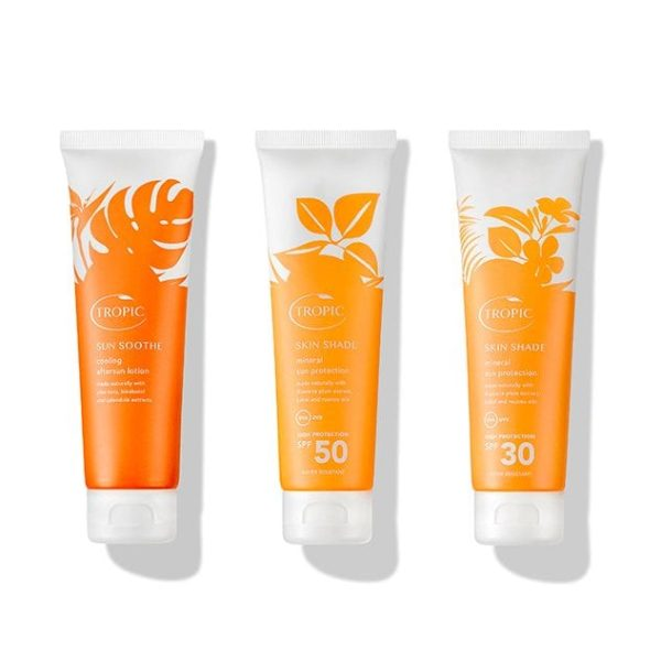 Sun Care Discovery Kit