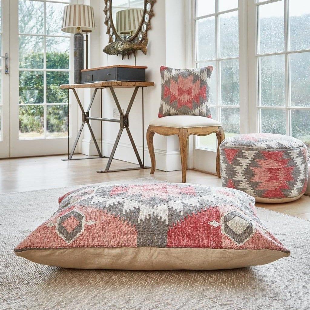 Andalucia Zahara Floor Cushion