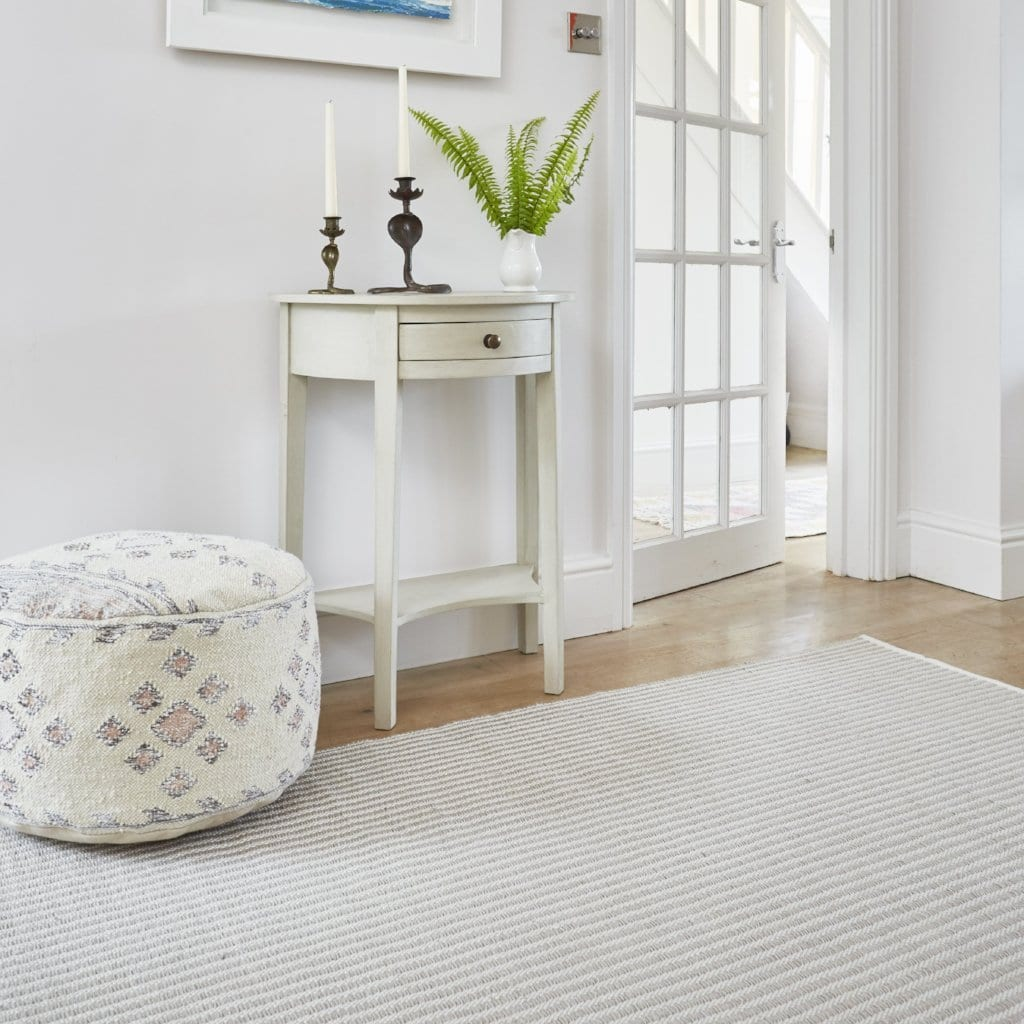 Chinchilla Brighton Stripe Rug