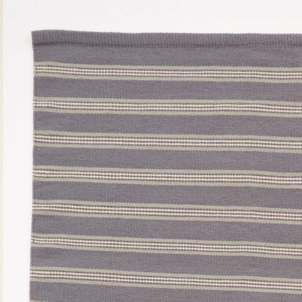 Clay Henley Stripe Rug 2