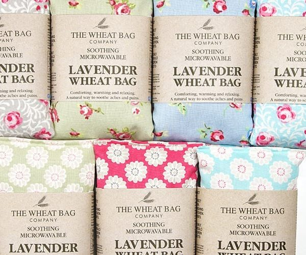 Cotton Wheat Bags