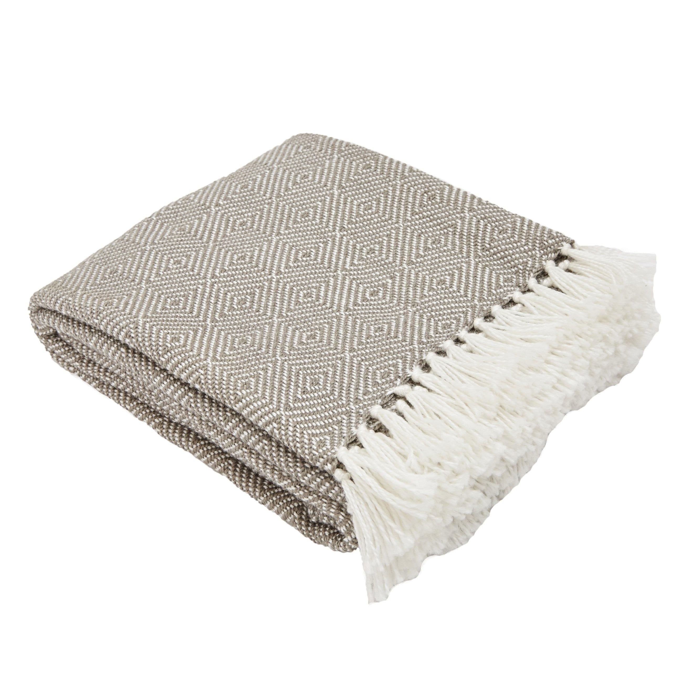 Diamond Monsoon Blanket