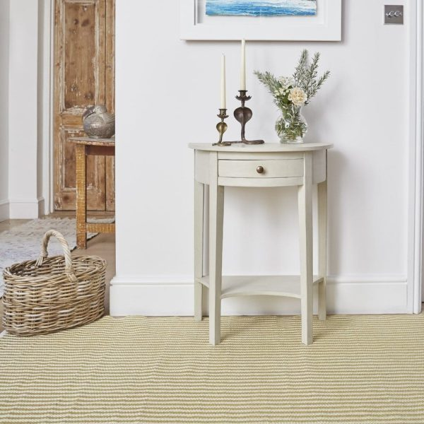 Gooseberry Brighton Stripe Rug
