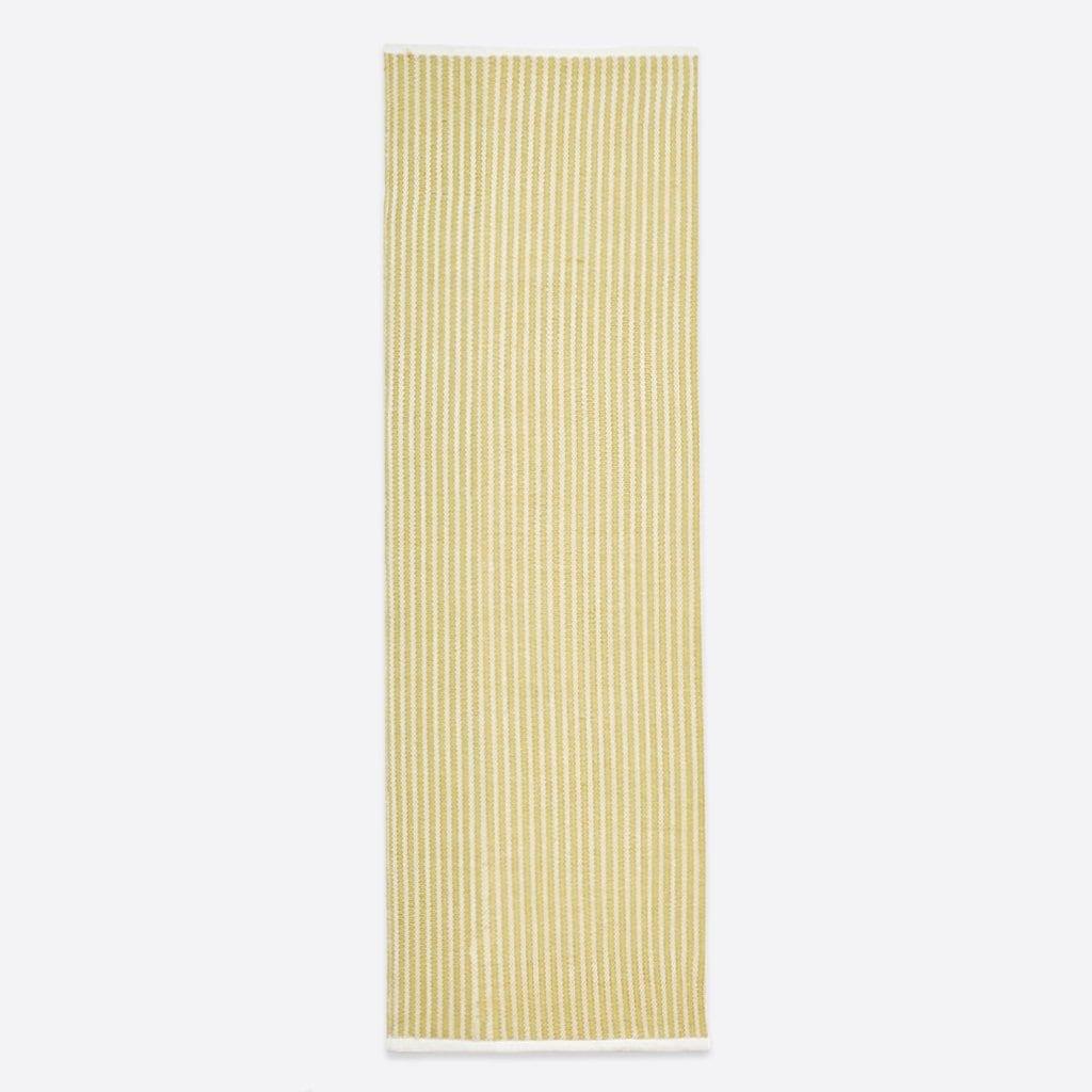 Gooseberry Brighton Stripe Rug