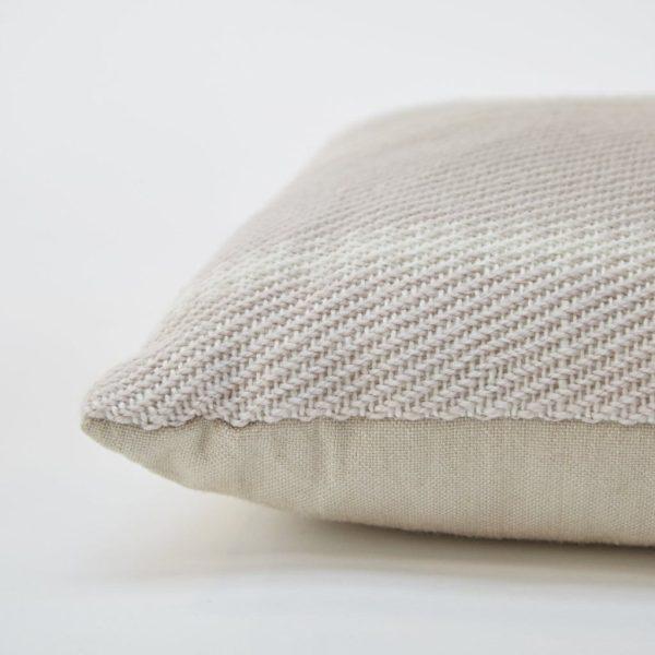 Lightweight Shell Oxford Stripe Cushion
