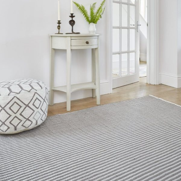 Monsoon Brighton Stripe Rug