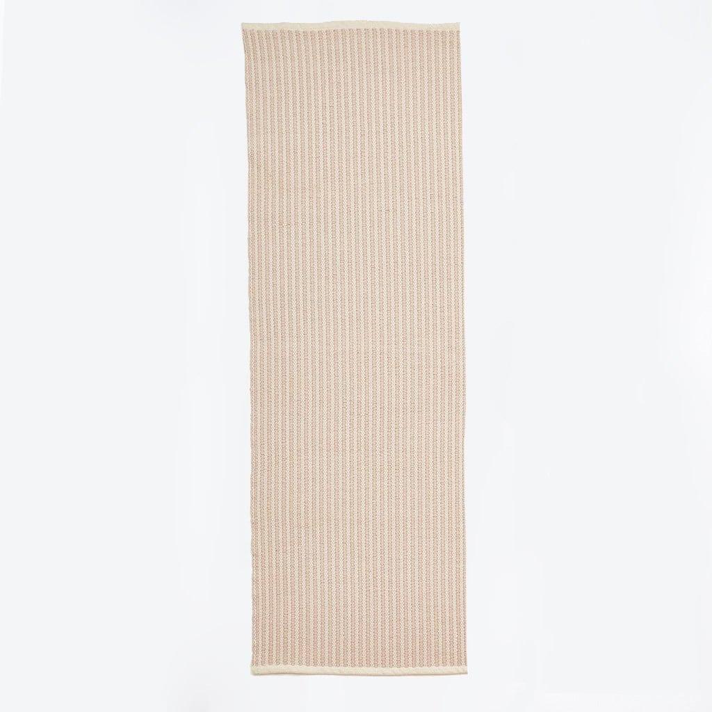 Shell Brighton Stripe Rug