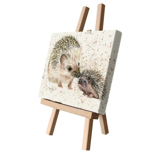 Branston & Pickle Canvas Cutie