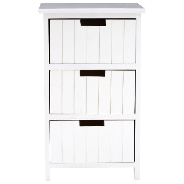 Cambridge 3 Drawer Chest